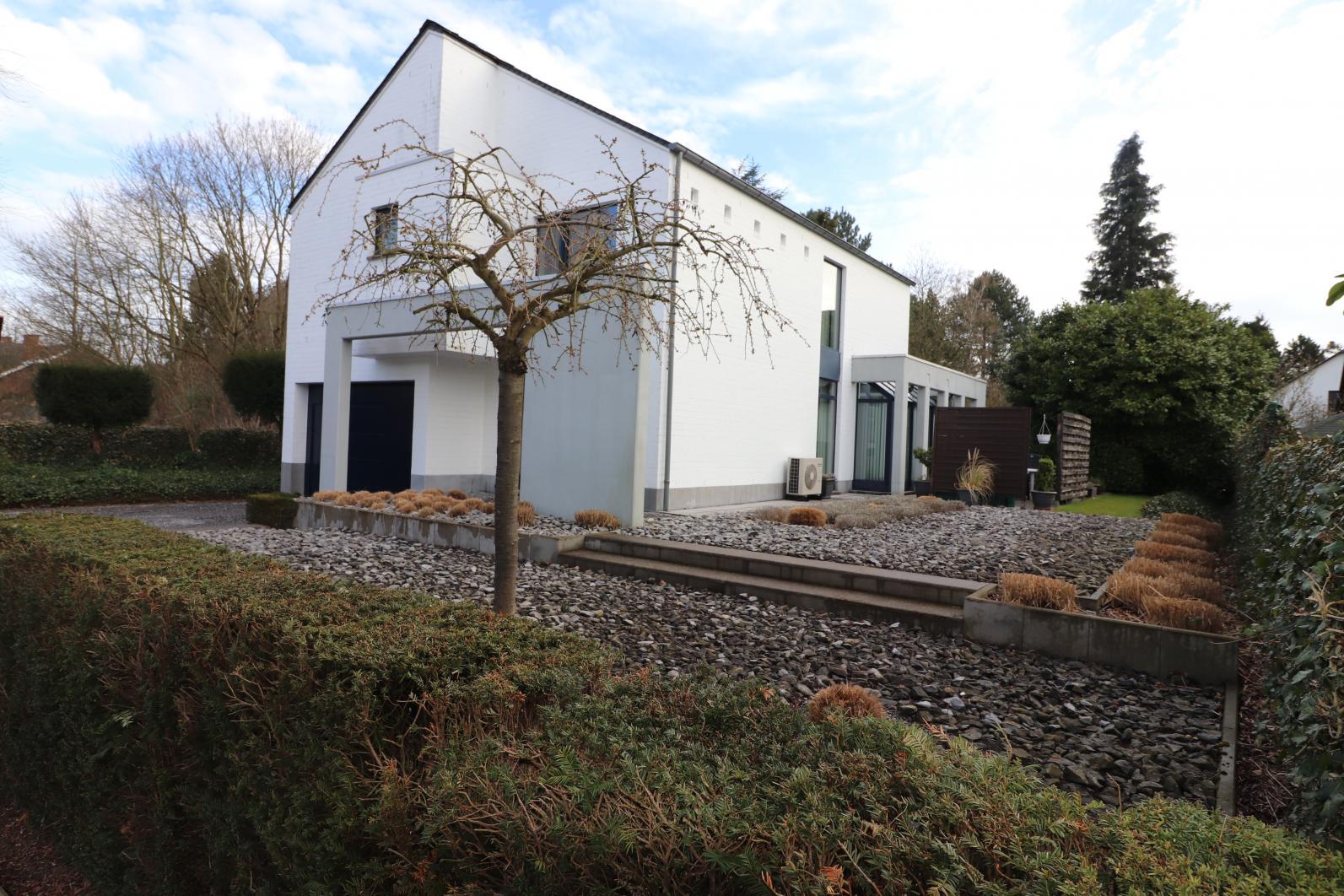 C home genk villa prachtige hedendaagse woning in bokrijk